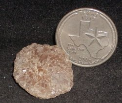 Barite Formation #9170