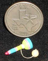 Ballero #006 1:12 Dollhouse Miniature Mexican Style Toy & Game