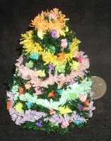 Cantina / Day of the Dead / Christmas Tree 1:12 #2210