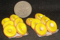 Mexican Pastry Dulche Donut Doughnut #0433