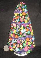Cantina / Tissue Paper Flower / Christmas Tree #3120